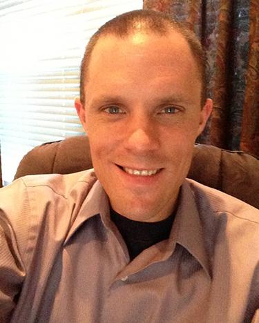 Photo of West, Brady Thomas