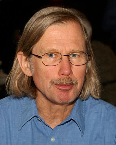Photo of Brown, Charles C