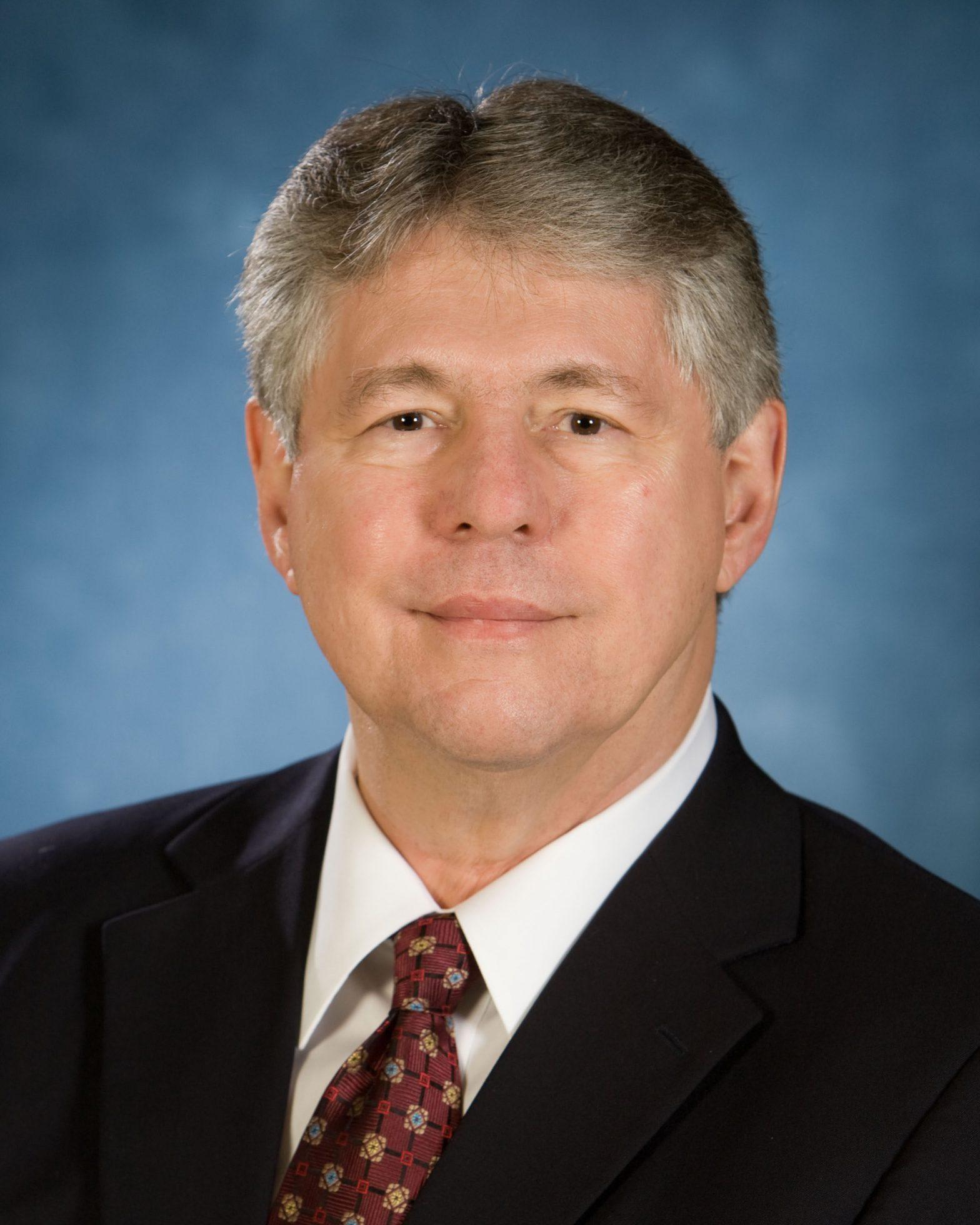Photo of Curtin, Richard T