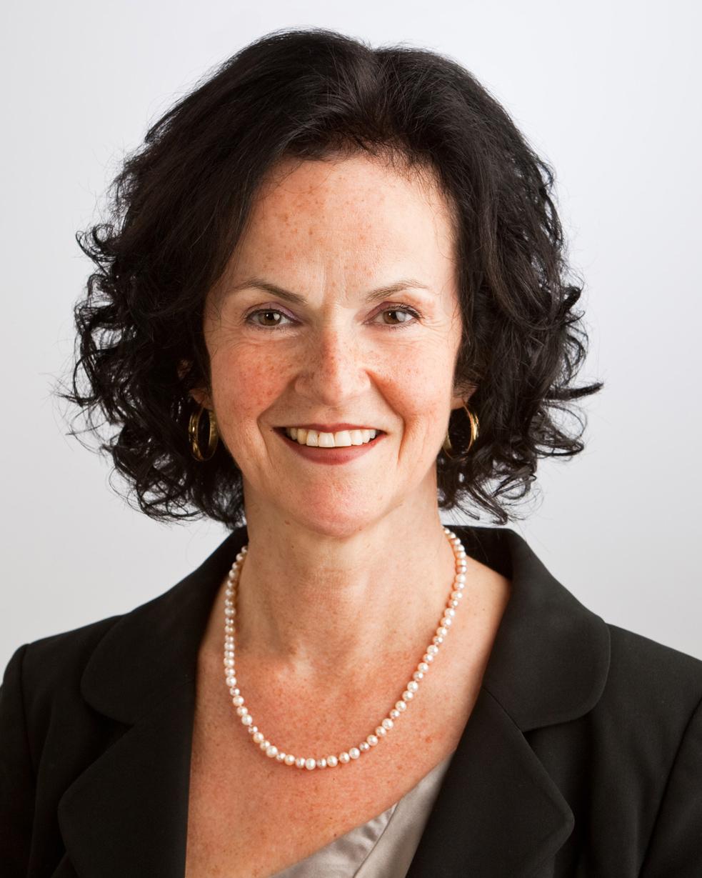 Photo of Ball, Deborah Loewenberg