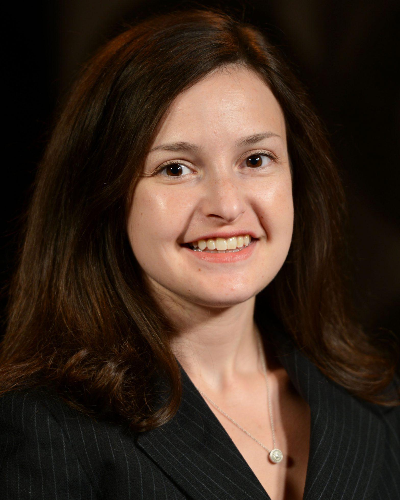 Photo of Abramowitz, Joelle Hillary