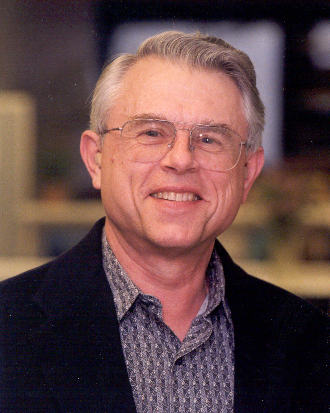 Photo of Bachman, Jerald G