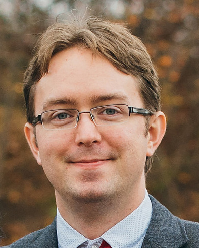 Photo of VanEseltine, Matthew