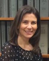 Photo of Insolera, Noura Elise
