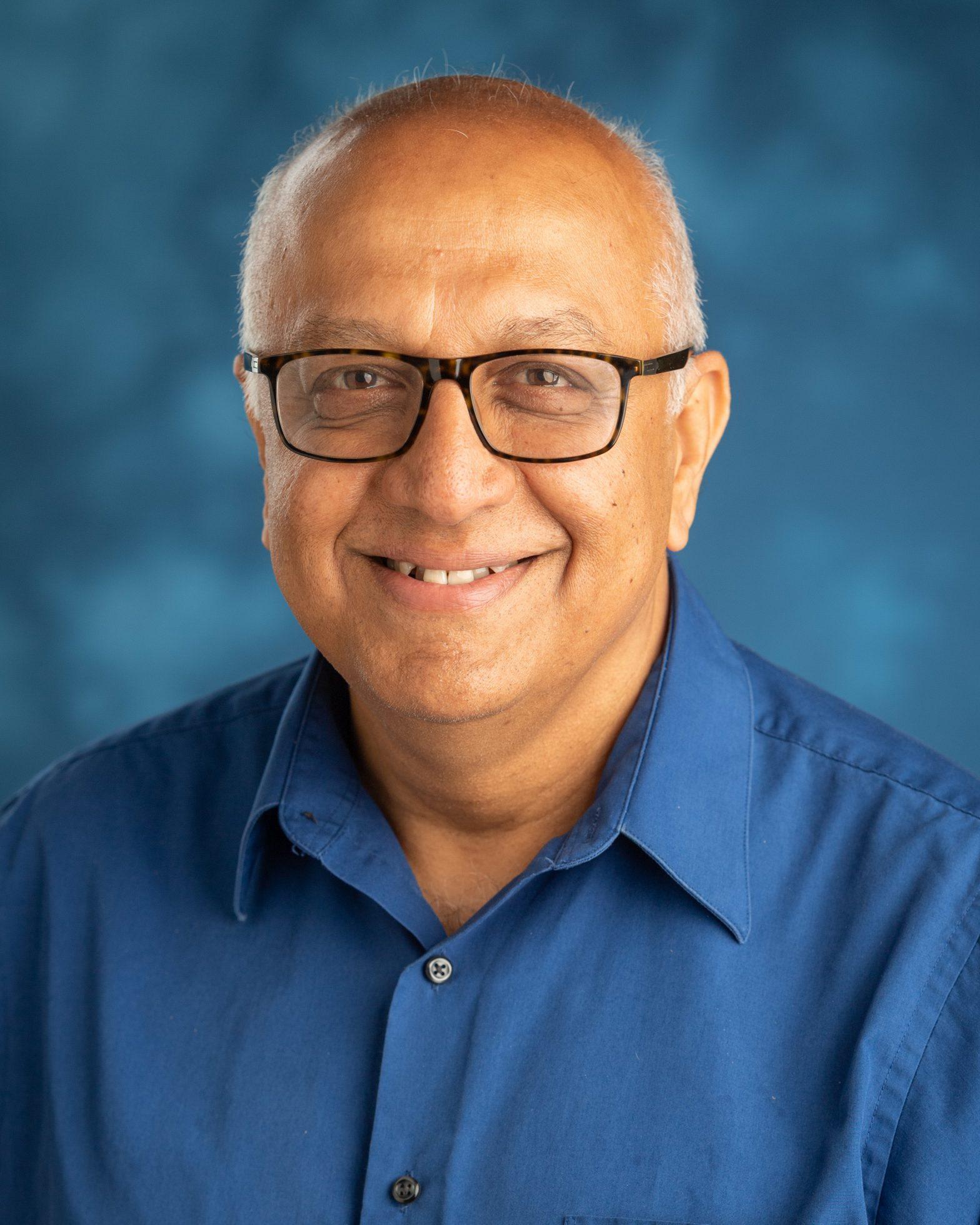 Photo of Raghunathan, Trivellore E