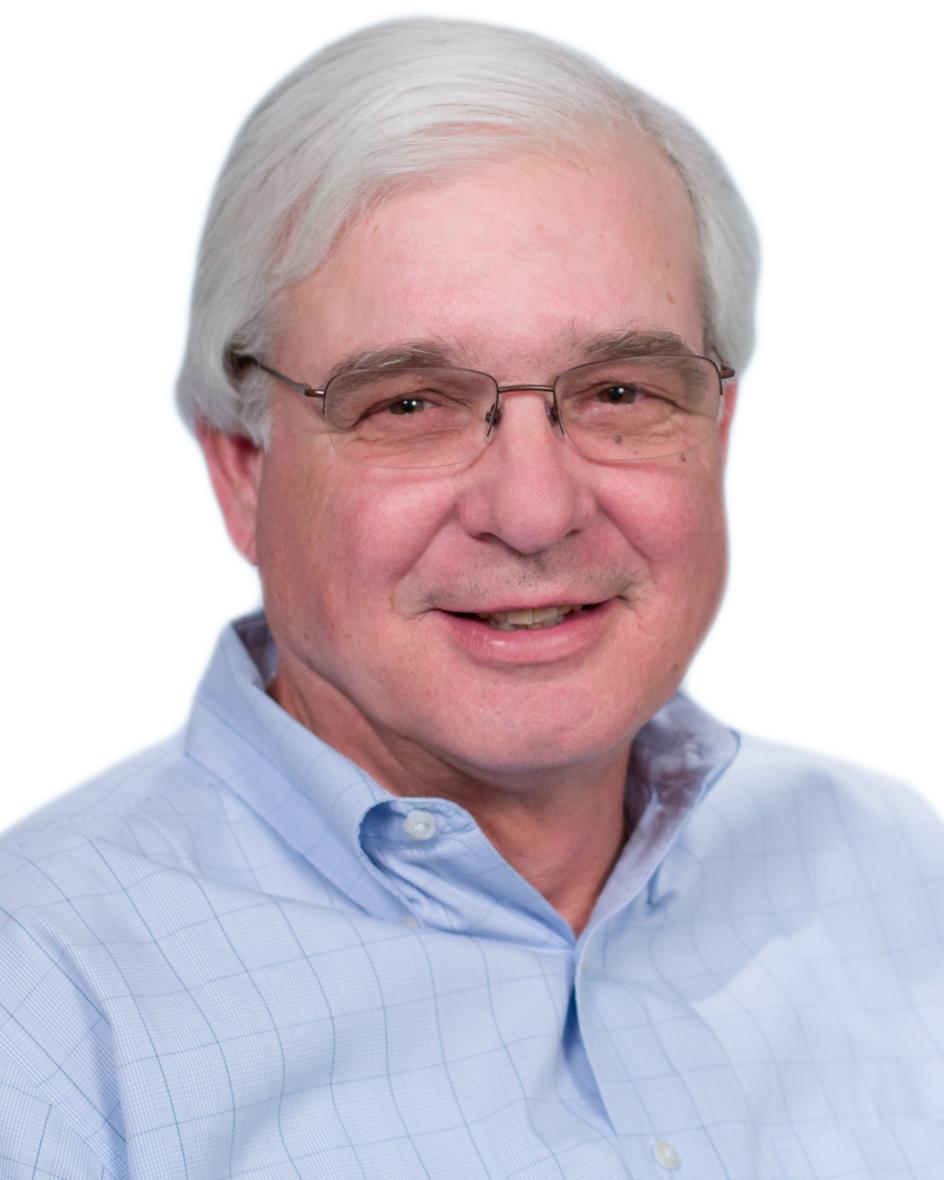 Photo of Rowan, Brian P