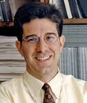 Photo of Schoeni, Bob
